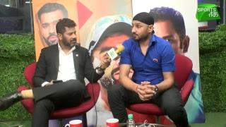 Live:IndvsWI 2nd T20 Preview With Harbhajan Singh | क्या छोटी दिवाली पर टीम इंडिया करेगी बड़ा धमाका?