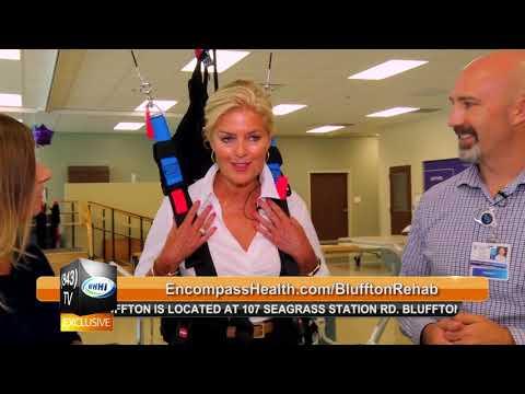 843TV | Encompass Health Rehabilitation Hospital Full Show | WHHITV