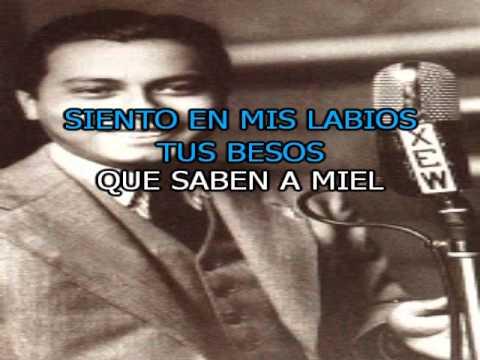 MIS NOCHES SIN TI, Genáro Salinas