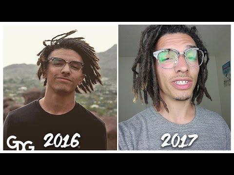 Exactly One Year Ago