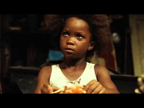 Beasts of the Southern Wild Clip - Beast it