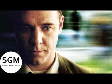 15. All Love Can Be (A Beautiful Mind Soundtrack)
