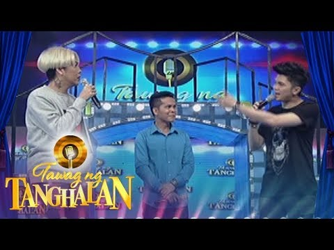 Tawag ng Tanghalan: Vice Ganda and Vhong Navarro's 'Lovers quarrel'