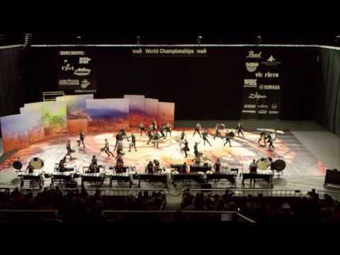 WGI 2017 Prelims Imperial Dynasty, Pioneer Indoor, Ancient City Ensemble