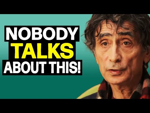How Our Childhood Shapes Every Aspect of Our Health with Dr. Gabor Maté