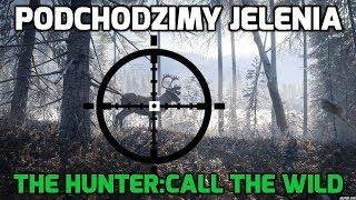 The Hunter:Call the Wild-Podchody do jelenia.