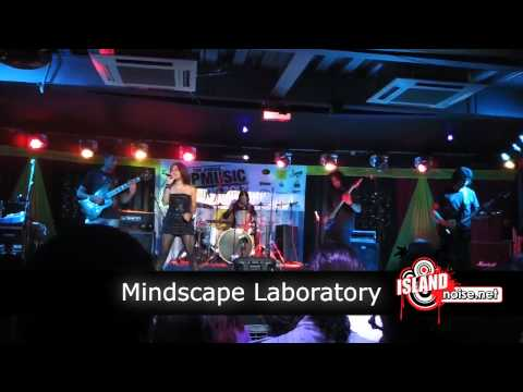 Mindscape Laboratory @ Annual Pop Music Awards 2012 at Space