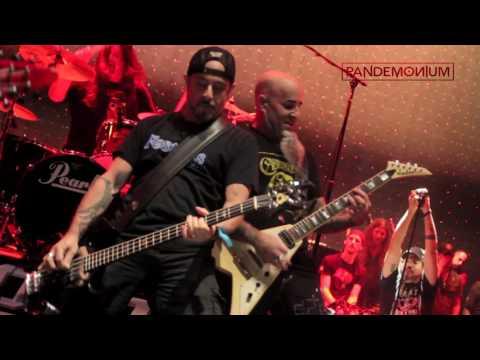 70000 Tons of Metal 2017 - Metal Militia (All-Star Jam)