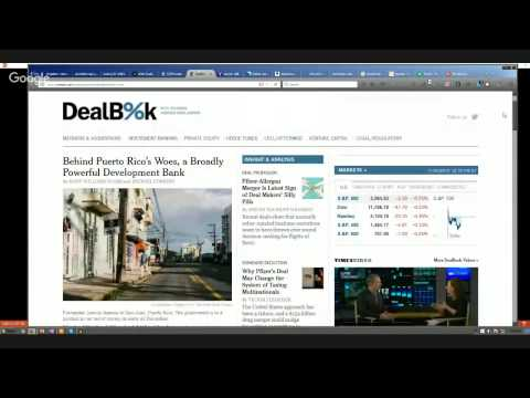 Private Equity Digital Asset Investment Show 02 - Website Business Models