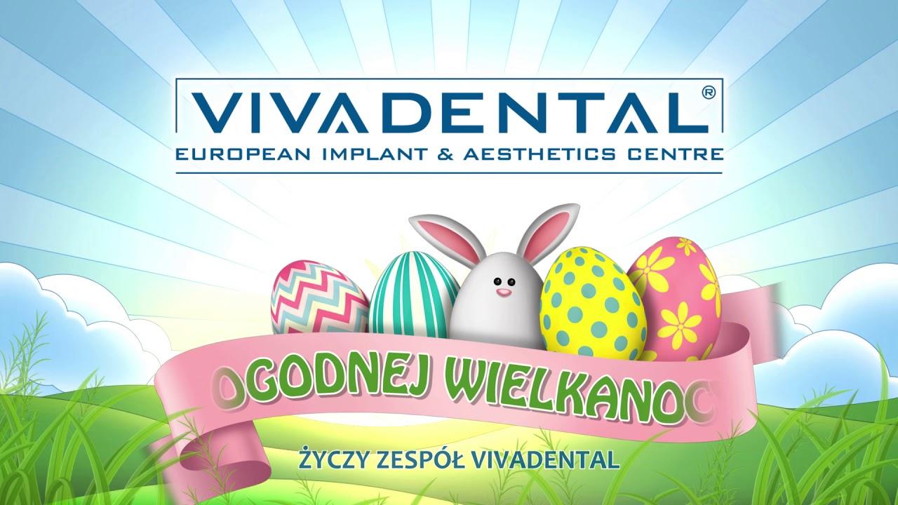 Wielkanoc 2019 w Vivadental