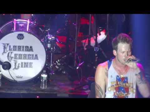Florida Georgia Line - Burnin' It Down (Jason Aldean Cover)