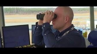 Lennonjohtaja — Lentoliikenteen valvoja