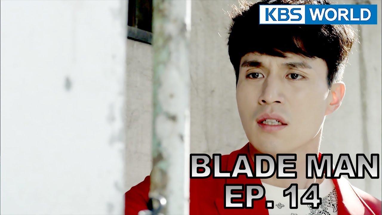Download Blade Man   아이언 맨 EP 14 [SUB : KOR, ENG, CHN, MLY, VIE, IND]