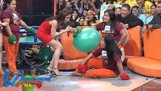 Wowowin: Sugar Mercado, nanggigil sa isang contestant!