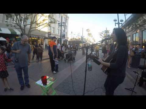 Cupero - 3rd Street Promenade 1.24.2015
