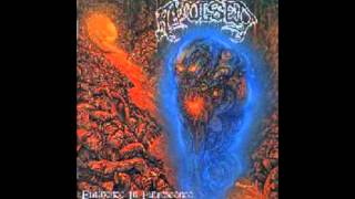 Avulsed- Eminence In Putrescence [[Full Album]]