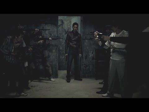 (Eng Sub)Poongsan 2011 CutScenes - NIS Agents VS North Korean Agents Climax