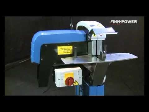 Videos - FinnPower