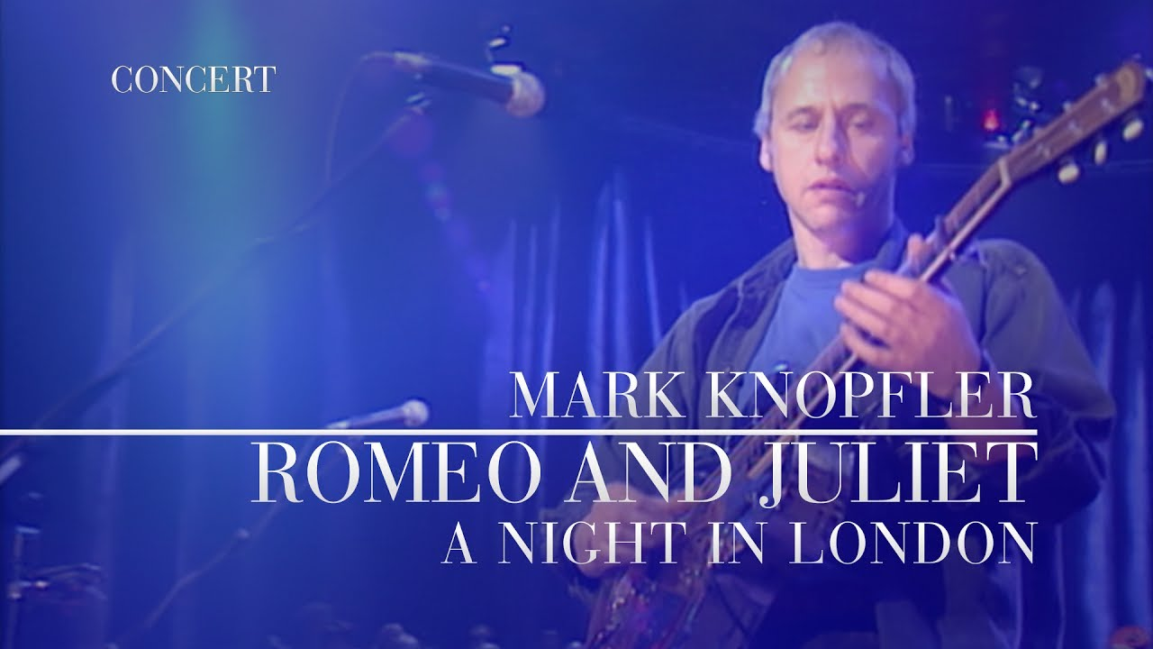 romeo and juliet on the night