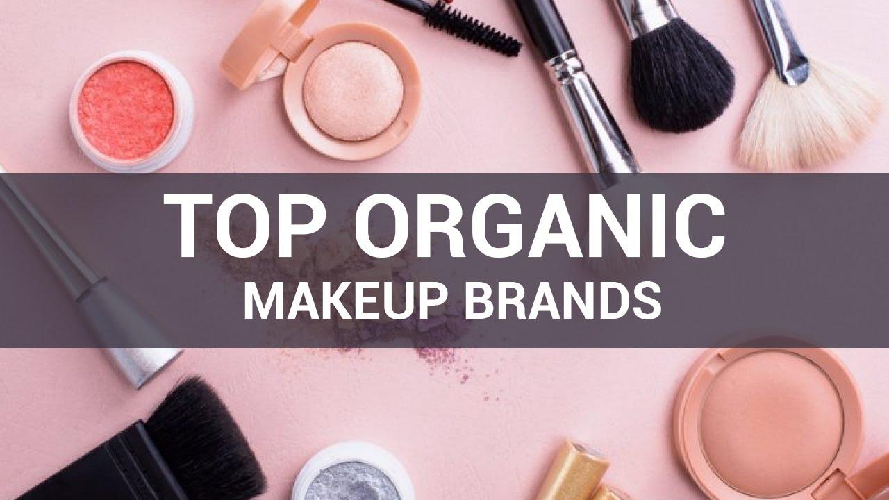 Best Organic Makeup Brands in India [20]