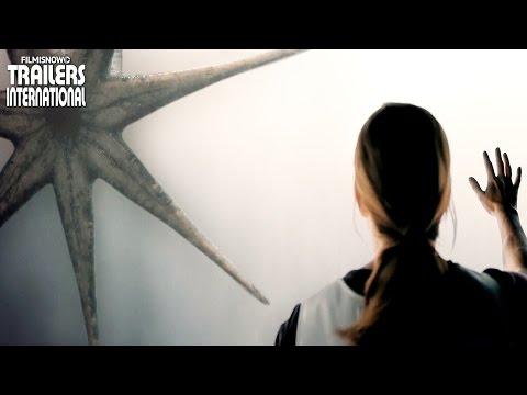 Trailer do filme A Chegada
