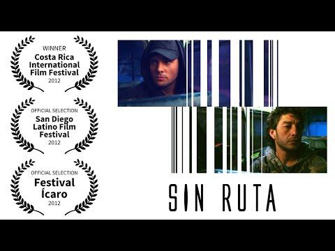 Sin Ruta (gay-themed short)