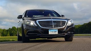 2014 Mercedes-Benz S-Class Review | Consumer Reports
