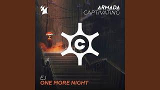Скачать One More Night Extended Mix