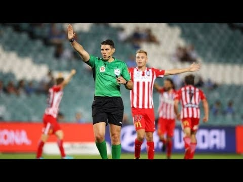 Football Federation Australia to cull Video Assistant Referee personnel after more drama