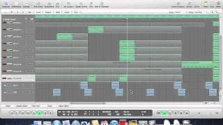Get Em Up (Instrumental) - Drumma Boy Ace Hood *Remake*
