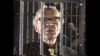 Harry Brandelius - Gamla Nordsjön - Musikvideo - Nöjesmassakern 1985
