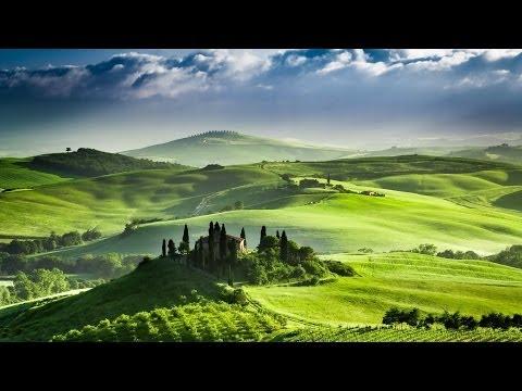 The Heart of Italy - Toscana