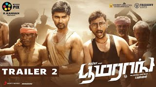 Boomerang Official Tamil Trailer 2
