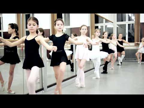 Baletní škola I. V. Psoty při Baletu Národního divadla Brno