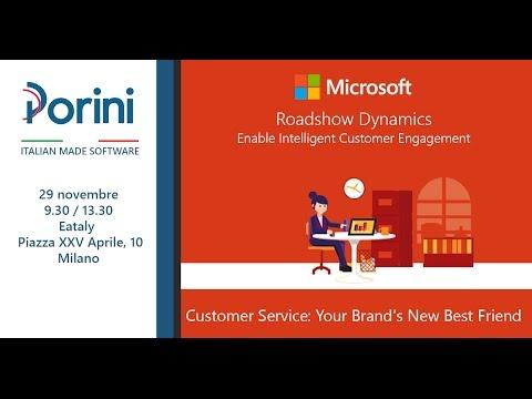 Roadshow Dynamics | Customer Service: Your Brand's New Best Friend |  29.11.16