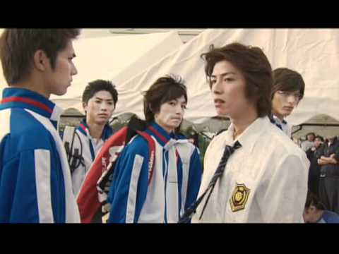 Prince Of Tennis The Movie Live Action 2 8
