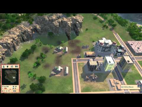 Tropico 4 Extra Missions - Pirate Haven - Playthrough Part 27 |