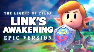 Tal Tal Heights - The Legend of Zelda: Link's Awakening   Epic Version