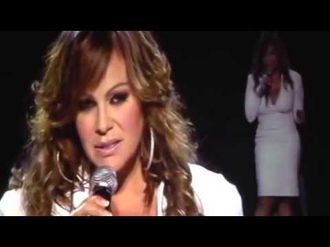 Jenni Rivera - Amiga si lo ves (Gibson Amphitheatre) Live