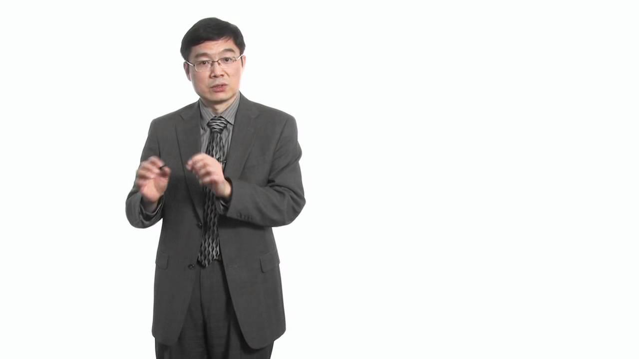 Lihong V. Wang: A világ leggyorsabb fényképező kamerájának a megalkotója