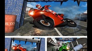 Traffic Rider takes the endless racing genre to a whole new level by adding a full career mode