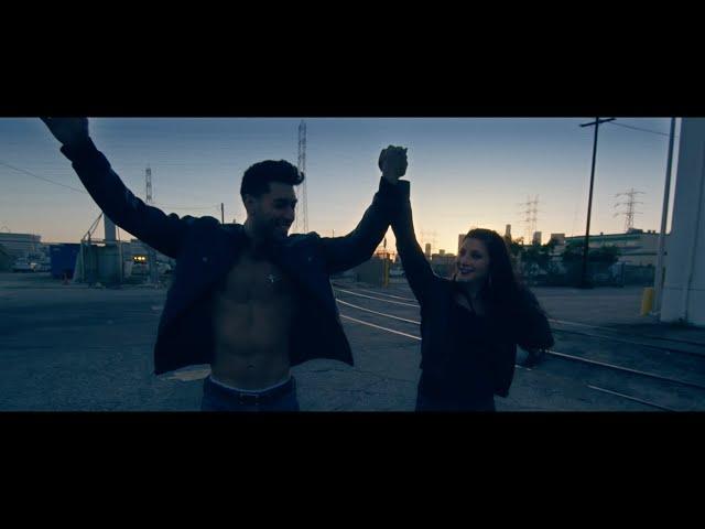 """Crash"" (Official Music Video)"