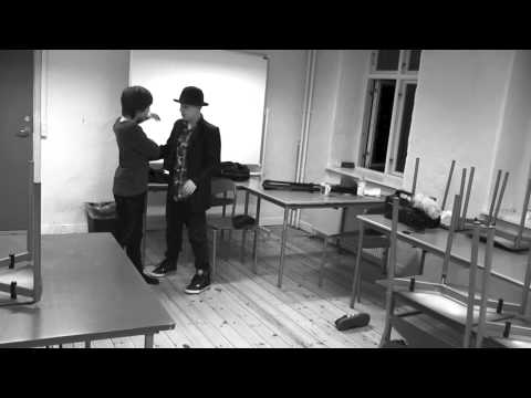GØG OG GOKKE - THE MOVIE - THE MOVIE (Danish/Dansk)- SHORT COMEDY FILM