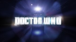 Doctor Who Series 10 Fan Title Sequence