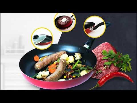российские сковородки с антипригарным покрытием