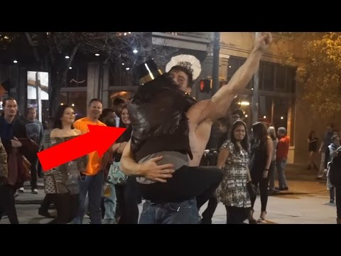How to Get Hugs from Hot Girls | Connor Murphy