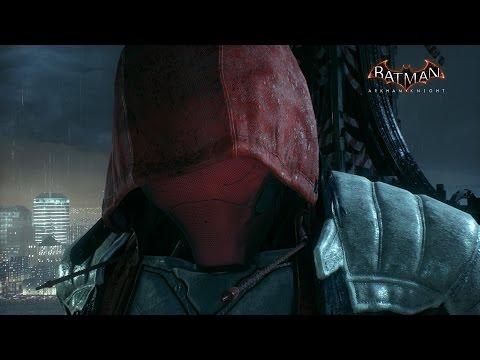 Batman: Arkham Knight - Walkthrough as Red Hood Part 1