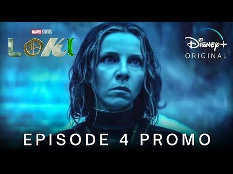 Download Marvel Studios' LOKI | EPISODE 4 PROMO TRAILER | Disney+