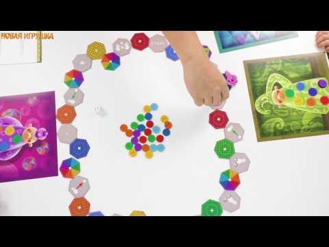 Чудные Человечки и весёлый Чудик  Деревянные игры и игрушки от ЯиГрушка