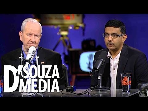 Glenn Beck: D'Souza To Lift The Veil On The Democratic Party In New Film